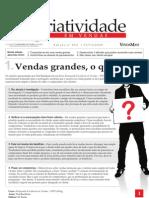 Desenvolver 3 Atitudes Que Podem Aumentar Suas Vendas - Www.editoraquantum.com.Br