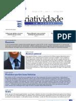 Pensar diferente é uma excelente estratégia de posicionamento - www.editoraquantum.com.br