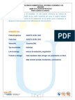 Rubrica Analitica de Evaluacion 2015 2 Version Final