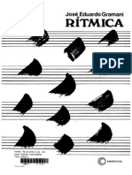 Gramani - Rítmica