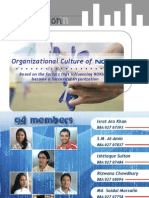 The Organizational Culture at Nokia 1200631694542480 5