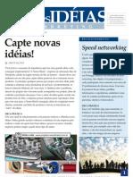 Capte novas idéias - www.editoraquantum.com.br