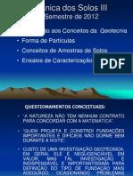 Mecânica dos Solos III - Introdução - 1ª aula-2012 (2).pdf