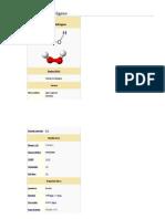 Peróxido de Hidrógeno