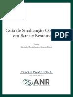 Guia Placas Obrigatórias - restaurantes