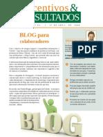 Incentivos e Result a Dos - Blog Para Colaboradores - Www.editoraquantum.com.Br