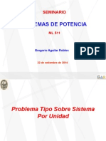 Clase N° 10 - ML511 - 22-09-2014-Seminario