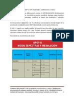 Contraste y Combinación de Bandas en SoPI