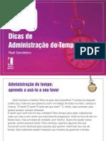 90 Dicas de Administração do Tempo - www.editoraquantum.com.br