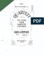 Goepfart Woodwind Quartet