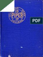The Piper (1917)