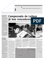 Noticia Vencedores to Leitura