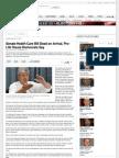 Senate Health Care Bill Dead on Arrival, Pro-Life House Democrats Say