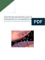 GuiaFarmacoterapeuticaTxConsCocaina