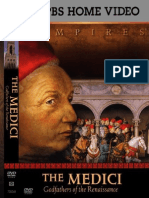 Medici Godfathers of the Renaissance