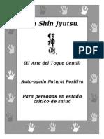 Libro Jin Shin Jytsu