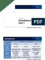 Smartphone Technologies