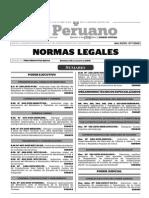 Boletín 23-08-2015 Normas Legales TodoDocumentos.info