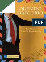 Cartas a Gregorio Peces Barba