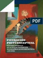 Figuración postconceptual española 1970-2010 - Francisco de la Torre