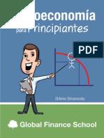 Microeconomia Para Principiante - Shlomo Simanovsky