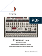 drumazon-manual-es