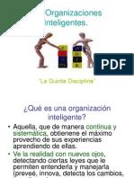 Las Organizaciones Inteligentes