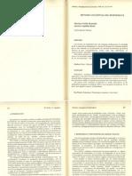 Revisión conceptual de biofeedback