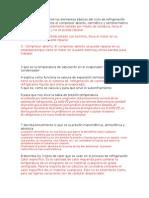 Examen para Tecnico en AIRE ACONDICIONADO
