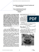 A New Method for License Plate Location Based on Top-hat Transform and Wavelet Transform.pdf