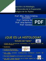 Prof. MSc. Dora Cristina González Prof. Carlena