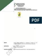 Acta de Pago Parcial 2015