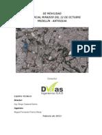 Estudio Movilidad - Plan Parcial 12 de Octubre - Abri 17.2013