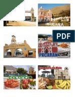 Distritos de Cañete