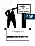 Cashflow Industry