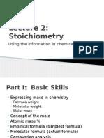 Lecture 2 Stoichiometry.pptx
