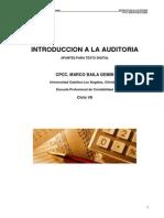 Introducc a La Auditoria Texto Digital