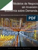 Modelos de Negocio sin Inversiones - Andres Simon Bujaidar.pdf