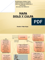 Mapa Penal Pablo