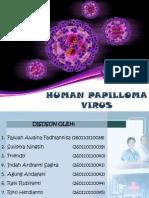 Kelompok 5 HPV