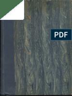 Revista Del Instituto Nacional de Investigaciones y Archivos Literarios 1949