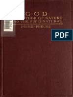 Dogmatic Theology, Pohl, vol. 3