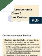 Clase 5 - 6 Costos