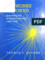 Hughes Thomas P Networks of Power Electrification in Western Society 1880-1930