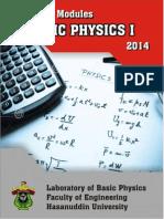 Modul Lab Fisika Dasar 1