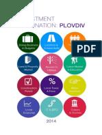 Investment Destination Plovdiv 2014