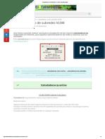 Recopilación de Calculadoras IP, Online y Para Descargar