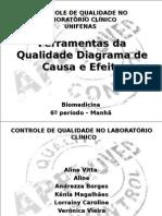 Ferramentas+da+Qualidade+Diagrama+de+Causa+e+Efeito.ppt