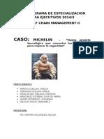 Caso Final- Michelin