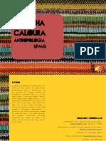 Cartilha calouros antropologia ufmg geaarq